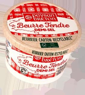 Beurre pot carton 2