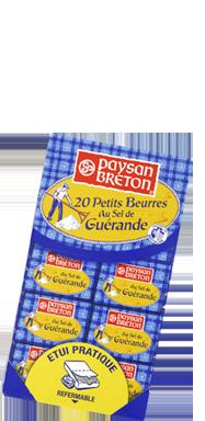 Petits beurres sel de Guérande 2