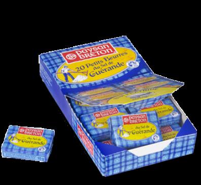 Petits beurres sel de Guérande 1